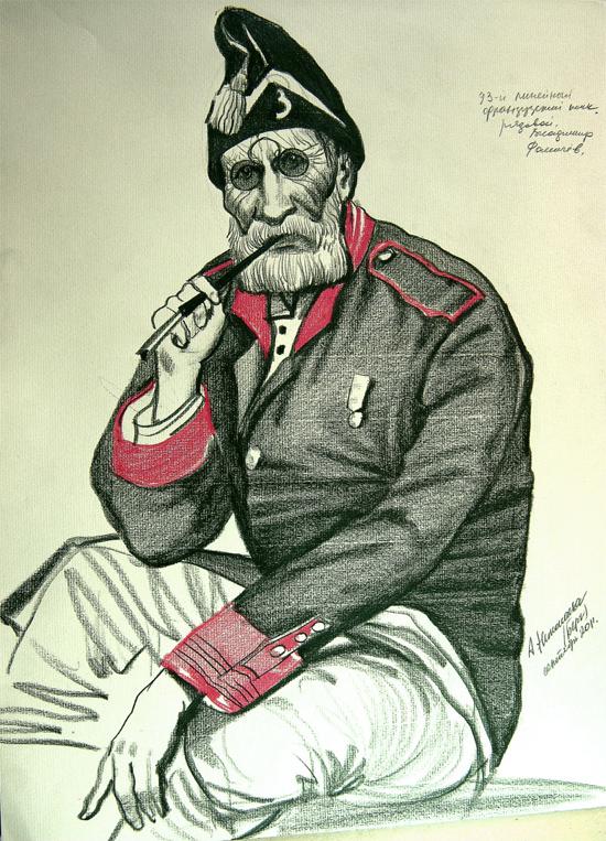 Владимир.б.кар.43х35.2011